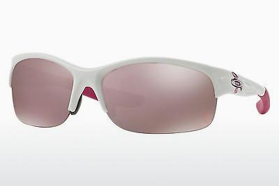 Sonnenbrille Oakley COMMIT SQUARED (OO9086 24-176) - Weiß