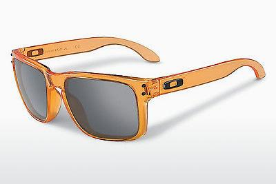 Sonnenbrille Oakley HOLBROOK (OO9102 910231) - Orange