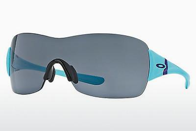 Sonnenbrille Oakley MISS CONDUCT SQUARED (OO9141 914118) - Blau