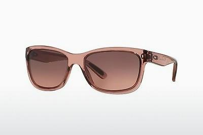 Sonnenbrille Oakley FOREHAND (OO9179 917905) - Rosa, Transparent