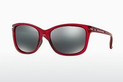 Sonnenbrille Oakley DROP IN (OO9232 923208) - Rot