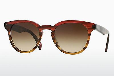 Sonnenbrille Paul Smith SERLE (U) (PM8238SU 150013) - Purpur, Braun, Havanna