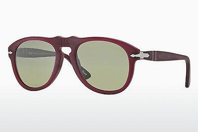 Sonnenbrille Persol PO0649 902183 - Rot