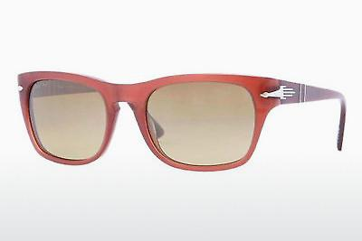 Sonnenbrille Persol PO3072S 100281 - Rot