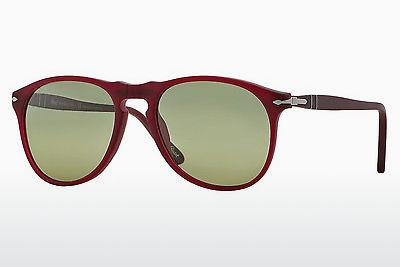 Sonnenbrille Persol PO9649S 902183 - Rot