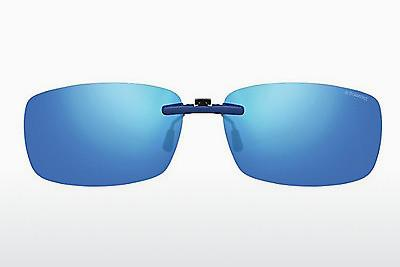 Sonnenbrille Polaroid PLD 1004/C-ON X03/JY - Blue