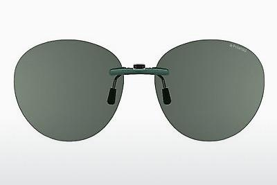 Sonnenbrille Polaroid PLD 1005/C-ON 8HF/RC - Green