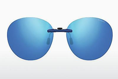 Sonnenbrille Polaroid PLD 1005/C-ON X03/JY - Blue