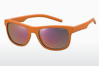Sonnenbrille Polaroid PLD 6015/S H0A/OZ - Orange