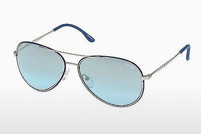 Sonnenbrille Police GLORY (S8299 502X) - Silber