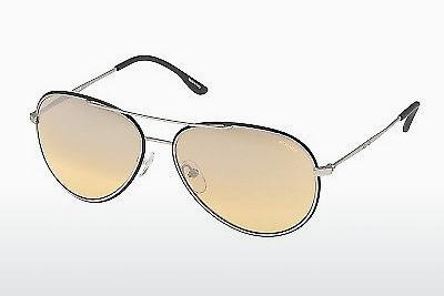 Sonnenbrille Police GLORY (S8299 W01X) - Silber