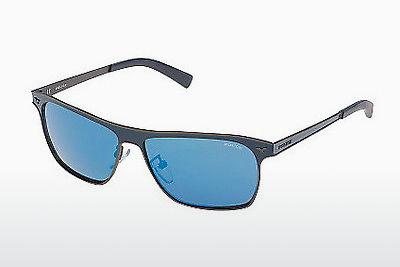 Sonnenbrille Police HISTORY 1 (S8948 SNFB) - Blau