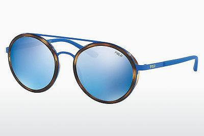 Sonnenbrille Polo PH3103 931855 - Blau