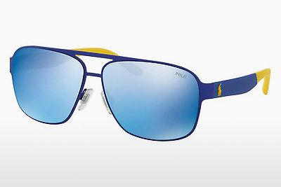 Sonnenbrille Polo PH3105 932255 - Blau