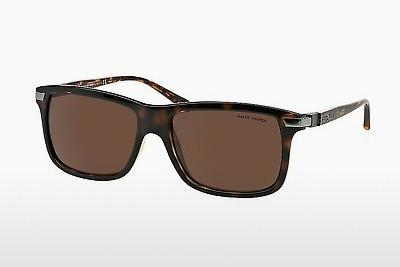 Sonnenbrille Polo AUTOMOTIVE EVOLUTION (PH4084 500373) - Braun, Havanna