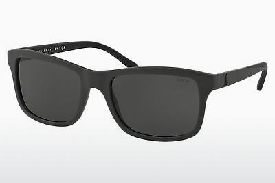Sonnenbrille Polo PH4095 552787 - Grau