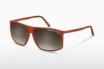 Sonnenbrille Porsche Design P8594 C - Orange