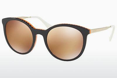 Sonnenbrille Prada CINEMA (PR 17SS VH56T0) - Purpur, Orange