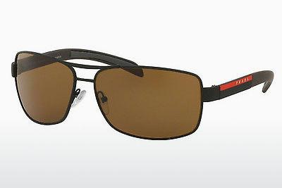 Sonnenbrille Prada Sport PS 54IS UEA5Y1 - Braun