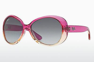 Sonnenbrille Ray-Ban Junior RJ9048S 173/11 - Rosa, Orange