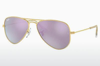 Sonnenbrille Ray-Ban Junior RJ9506S 249/4V - Gold