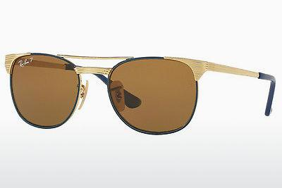 Sonnenbrille Ray-Ban Junior RJ9540S 260/83 - Gold