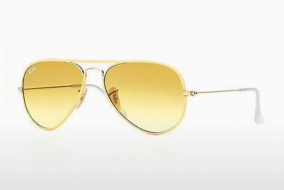 Sonnenbrille Ray-Ban AVIATOR FULL COLOR (RB3025JM 001/X4) - Gold