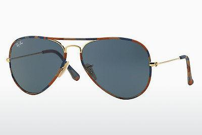 Sonnenbrille Ray-Ban AVIATOR FULL COLOR (RB3025JM 170/R5) - Gold