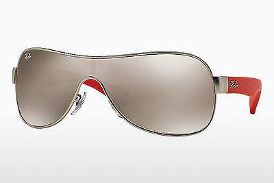 Sonnenbrille Ray-Ban RB3471 019/5A - Silber