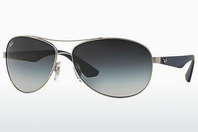 Sonnenbrille Ray-Ban RB3526 019/8G - Silber