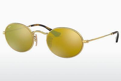 Sonnenbrille Ray-Ban RB3547N 001/93 - Gold