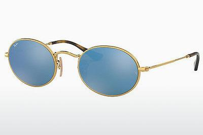 Sonnenbrille Ray-Ban RB3547N 001/9O - Gold