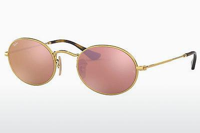 Sonnenbrille Ray-Ban RB3547N 001/Z2 - Gold