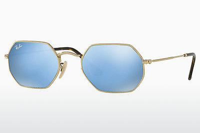 Sonnenbrille Ray-Ban RB3556N 001/9O - Gold