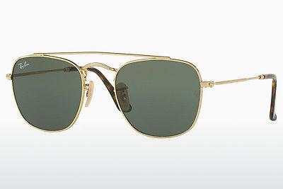 Sonnenbrille Ray-Ban RB3557 001 - Gold
