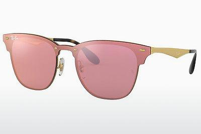 Sonnenbrille Ray-Ban RB3576N 043/E4 - Rosa, Gold