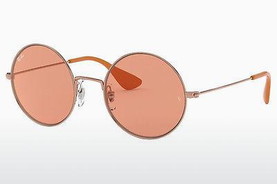 Sonnenbrille Ray-Ban RB3592 9035C6 - Rosa