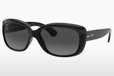 Sonnenbrille Ray-Ban JACKIE OHH (RB4101 601/T3) - Schwarz