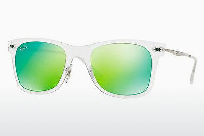Sonnenbrille Ray-Ban RB4210 646/3R - Transparent