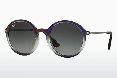 Sonnenbrille Ray-Ban RB4222 622311 - Purpur, Violet