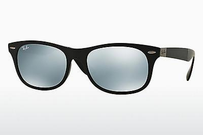 Sonnenbrille Ray-Ban FOLDING (RB4223 601S30) - Schwarz