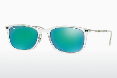 Sonnenbrille Ray-Ban RB4225 646/3R - Transparent