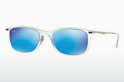 Sonnenbrille Ray-Ban RB4225 646/55 - Transparent