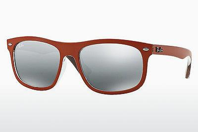 Sonnenbrille Ray-Ban RB4226 619088 - Orange