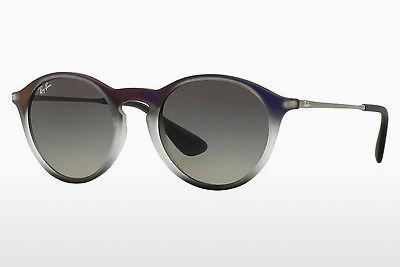 Sonnenbrille Ray-Ban RB4243 622311 - Purpur, Violet