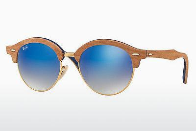Sonnenbrille Ray-Ban RB4246M 11807Q - Gold