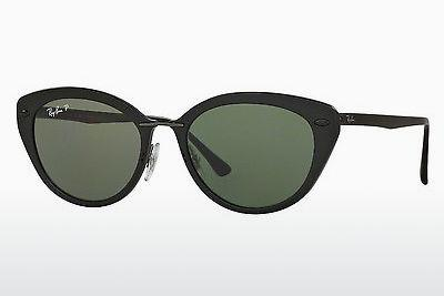Sonnenbrille Ray-Ban RB4250 601S9A - Schwarz