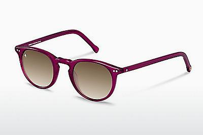 Sonnenbrille Rocco by Rodenstock RR301 A - Rosa