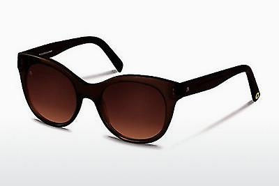 Sonnenbrille Rocco by Rodenstock RR315 D - Braun