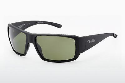 Sonnenbrille Smith GUIDES CHOICE DL5/L7 - Schwarz